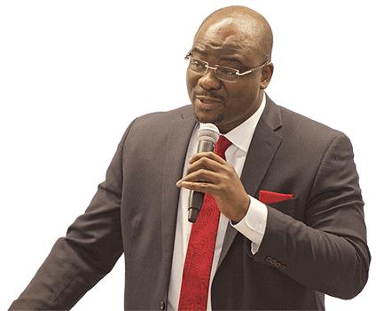 Pastor Kayode Ajayi